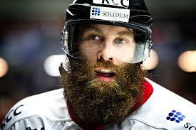 ice hockey beards