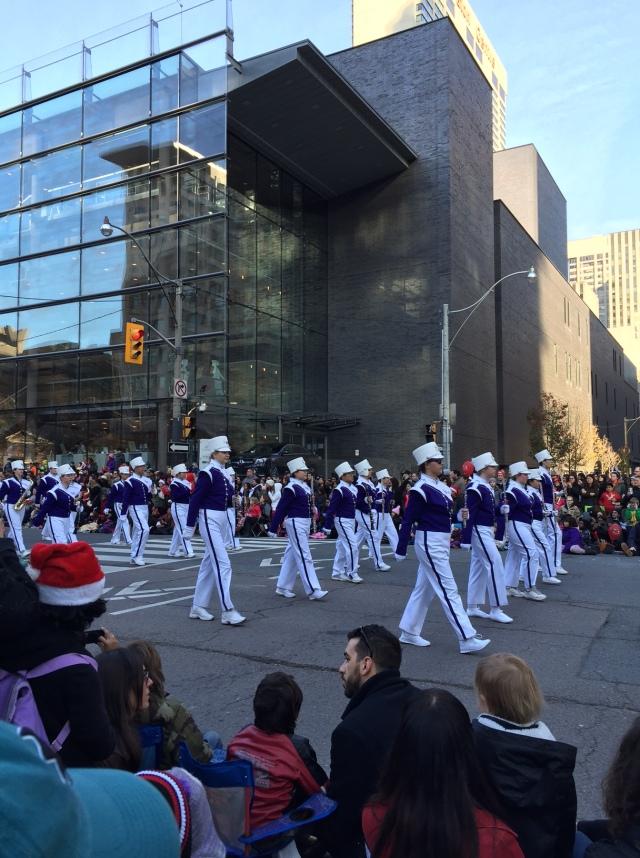 parade band 3