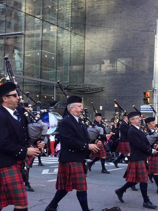 parade band 5