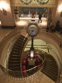 fairmont clock 2