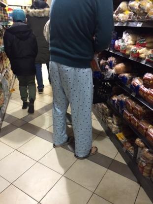 pyjamas in public 2
