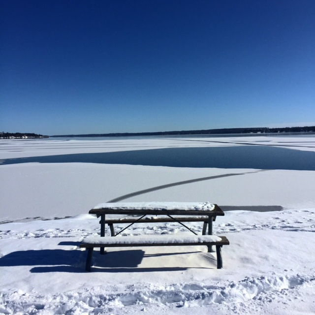 barrie Lake Simcoe 1