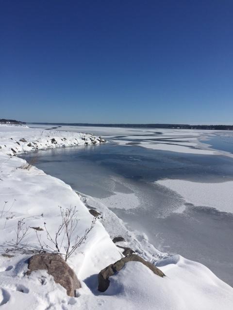 barrie lake simcoe 2