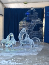 Ice Carvings 2
