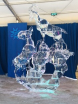 Ice Carvings 3