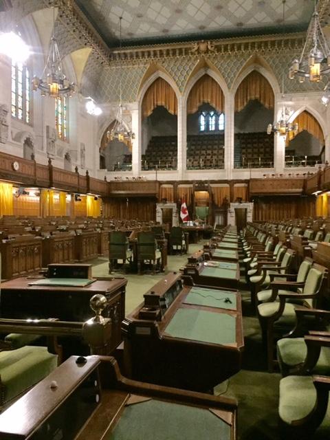 Parliament Hill Ottawa 2