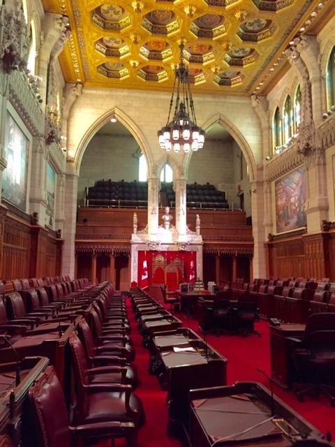 Parliament Hill Ottawa 3