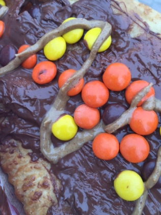 beavertails m&Ms