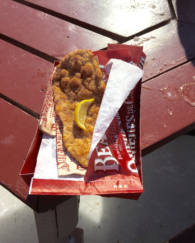 BeaverTails Sugar