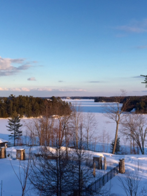 Lake Rosseau Marriott
